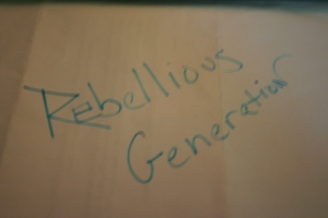 rebellious generation morguefile