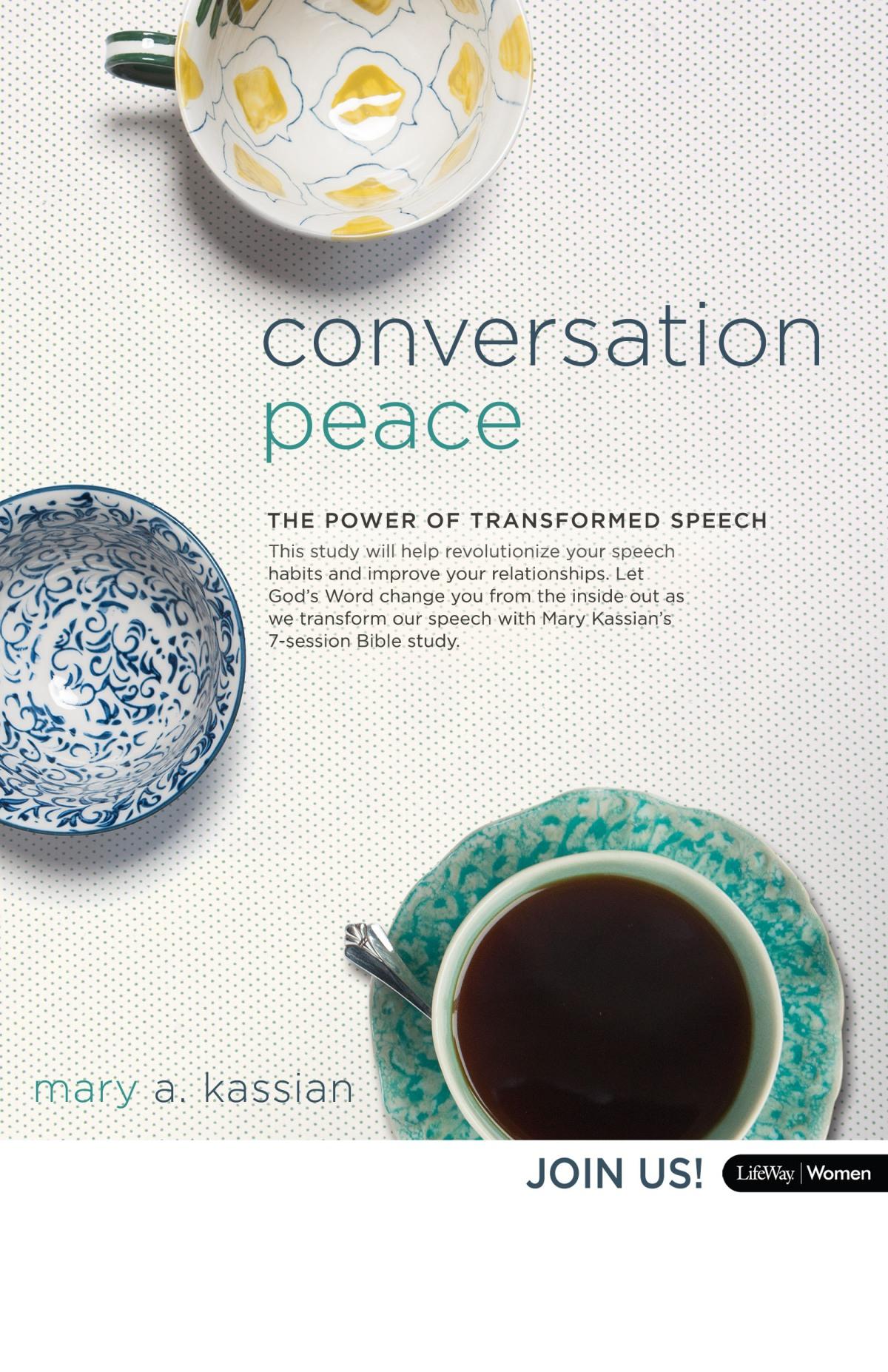 Conversation Peace?